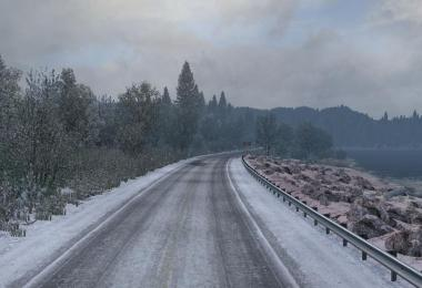 Frosty Winter Weather Mod v2.6
