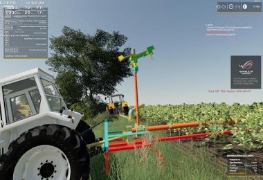 Caprari Irrigation System Update Ufficial Rilascio v1.1