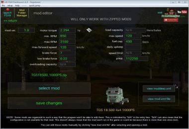 FS19 Dashboard v1.9