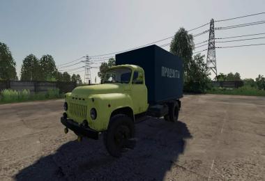 GAZ-52 Product v1.2