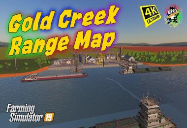 Gold Creek Range v2.0.0.1
