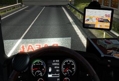 GPS RG ETS 2 PRO LED v1.1