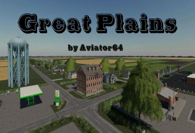 Great Plains v1.0.0.0
