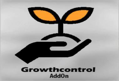 GrowthControl AddOn v1.0.0.0