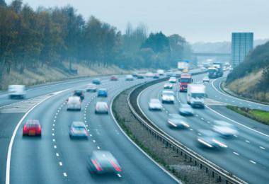 Improved Traffic Density & Behaviour 1.35