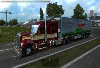 Kenworth W990 edited by Harven v1.2
