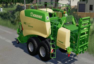 Krone Big Pack 1290HDPII v1.0