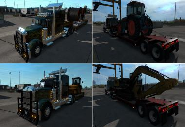 Lowboy Yellow & Red Onwable [MP-SP] 1.35.x