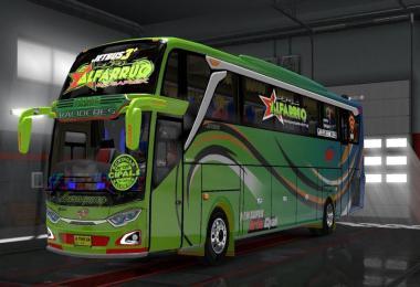 Mod Bus Adiputro Jetbus SHD Pack v1.0