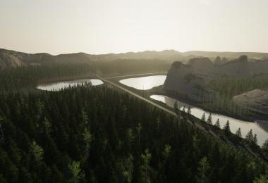 NorskSkog – Forestry Map v1.0.0.0