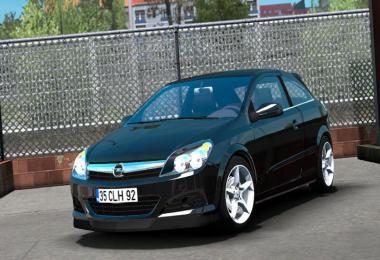 Opel Astra H GTC/OPC – V1R10 – 1.35.x