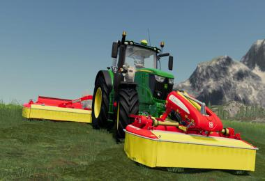 Pottinger Novacat 302ED v1.0.0.0