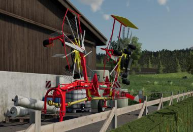 Pottinger Top 652 v1.0.0.0