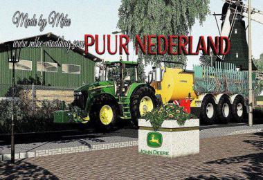 PUUR NEDERLAND v2.1.0.0