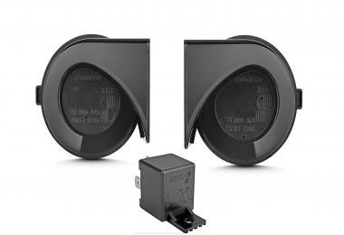 Realistic Truck Horn for all SCS Trucks v1.0