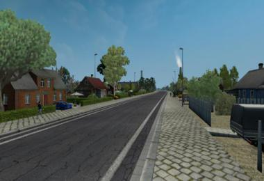 Road to Aral - A Great Steppe Addon v1.1