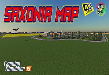 Saxonia for LS19 v1.1.1.0