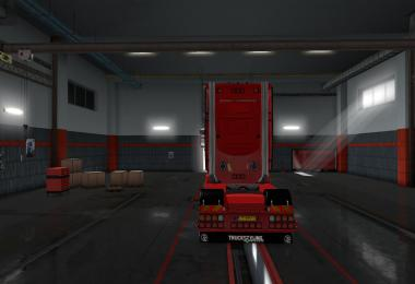 Scania Mudflap Pack 1.35.x