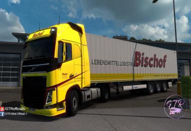 Skin Pack Bischof Transport 1.35.x