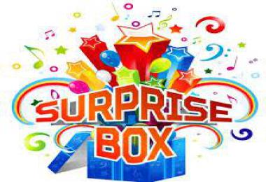 Surprise mod v1.0.0.2