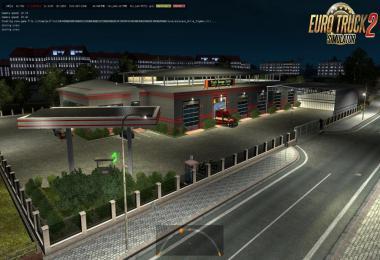 TDS-ECO GARAGE EUROPA 1.35.x