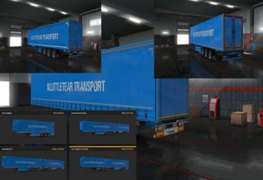 Trailer Ownership: Create your own skin V8