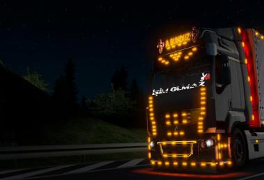 Vip Renault Trucks 1.25-1.35