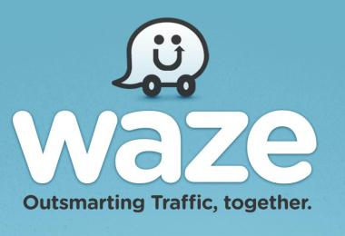 Waze Voice For GPS Multi Language v2.0