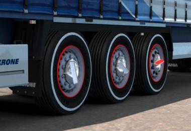 Wheel Accessorys 1.35