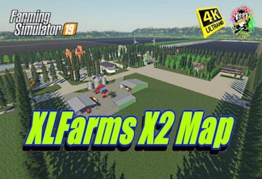 XLFarms X2 v2.0.0.1