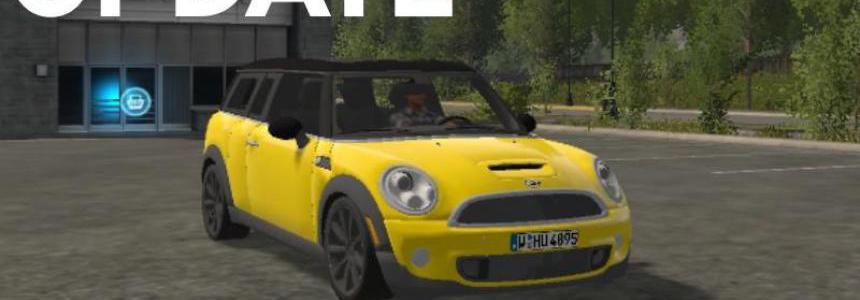 Mini Clubman v2.0