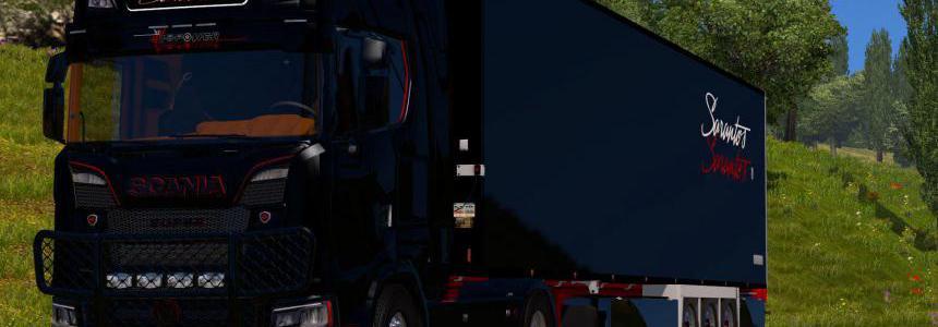 Bus Simulator Indonesia Toyota Car Mod Download