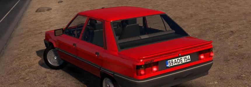 Renault 9 1.35