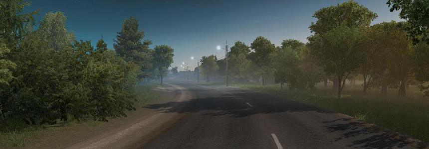All Project Next-Gen Graphic Mod v1.7 1.35