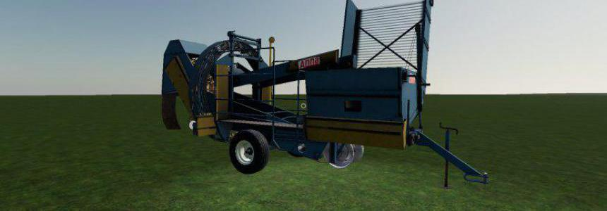 Anna z664 potato harvester v1.0