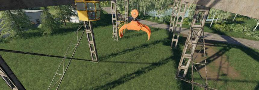 Crane building v1.0.0.0