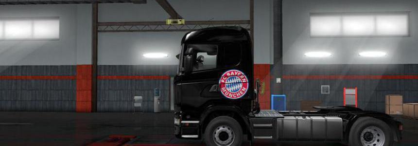 FC Bayern v1.0