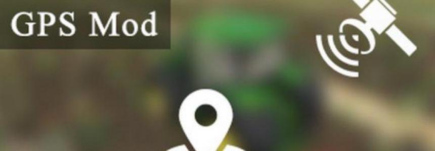 GPS RUS v1.0 Beta