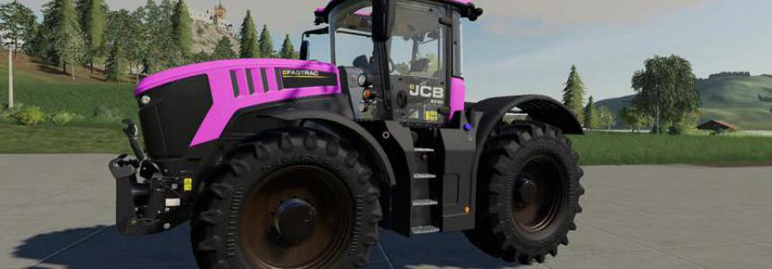 JCB 8330 Sonderling MP v1.0