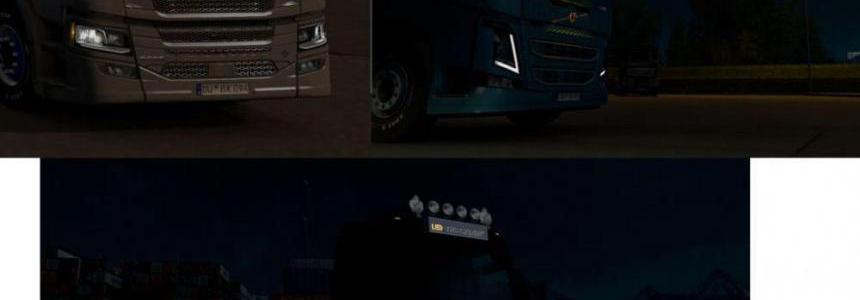 LED Trucklight v5.5 for DX11