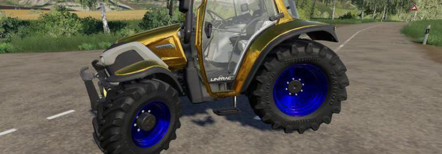 Lintrac 90 Sonderling MP v1.0
