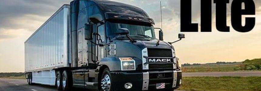 Mack Anthem Lite v1.2.2 lite 1.35