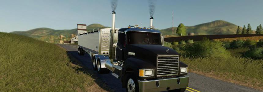 Mack Pinnacle v1.0.0.0