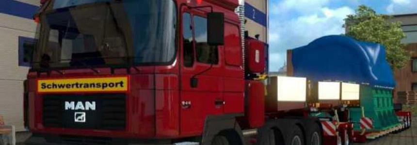 Euro Truck Simulator 2 Trucks | ETS 2 Trucks - Modhub us