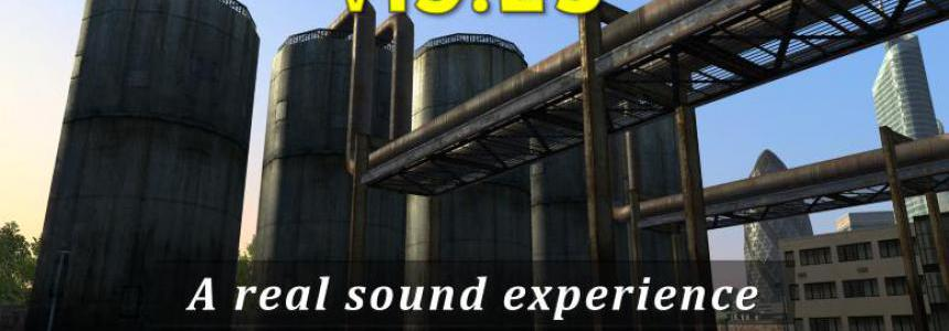 Sound Fixes Pack v19.23