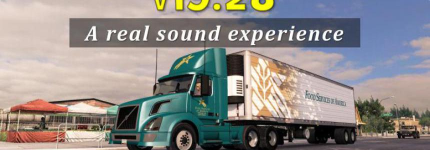 Sound Fixes Pack v19.28