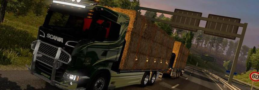 Trailers - SCS Rigids by Teklic