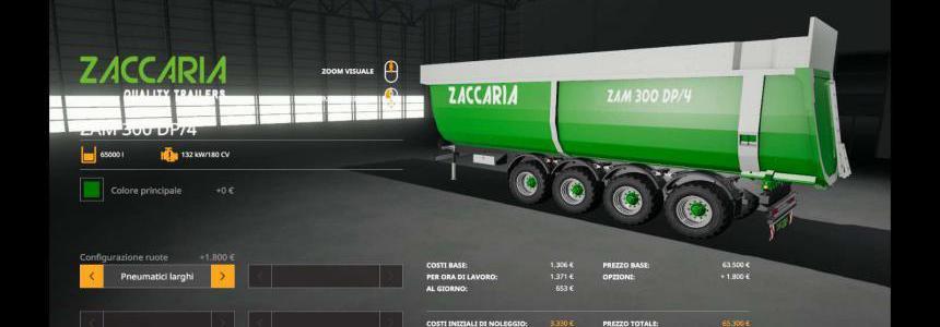Zaccaria 300 dp/4 v1.0