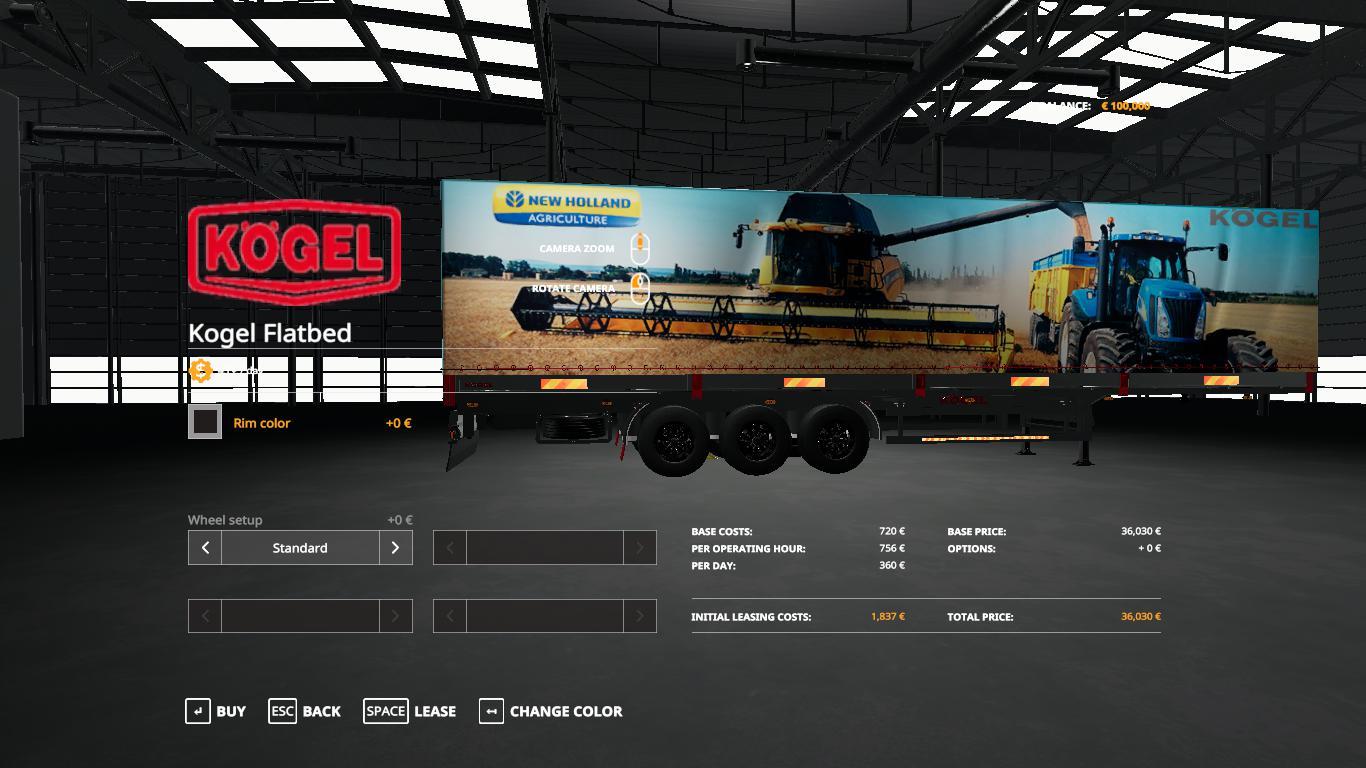 FS19 MODS | Farming Simulator 2019