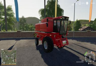 Case IH 1660 - light Extension v1.0